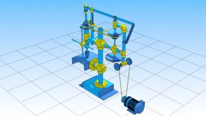 Drill Press for Heavy Duty .png