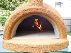 "link=Pizza Oven Easy Build ""Full Video"
