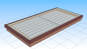 Solar Water Heater with Corrugated Metal .png