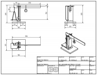 Apc spb A1 Single Pan Balance 001.jpg