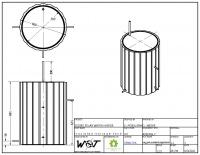 Oseg zswh 3.0 insulated storage tank 001.jpg