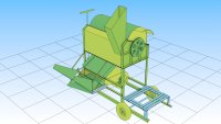 Power Thresher for Rice and Wheat.png